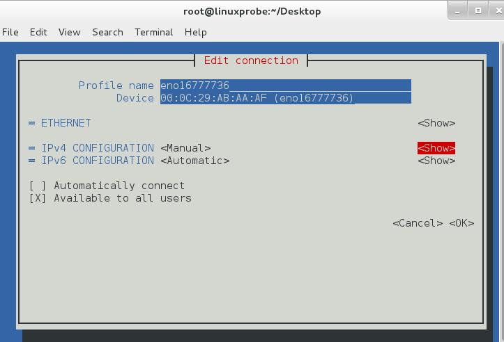 第9章 使用ssh服务管理远程主机。