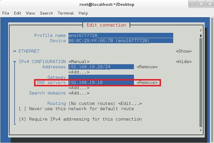 第13章 使用Bind提供域名解析服务。