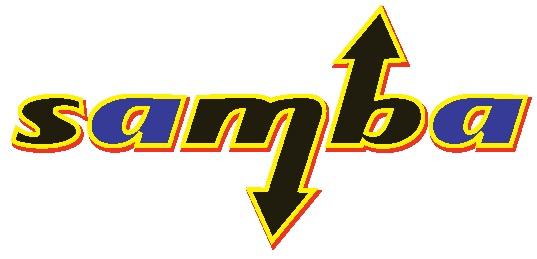samba服务logo
