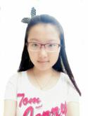 孙美琪照片