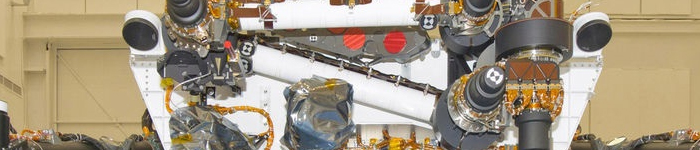 NASA好奇号火星探测器疑似采用RedHat系统。