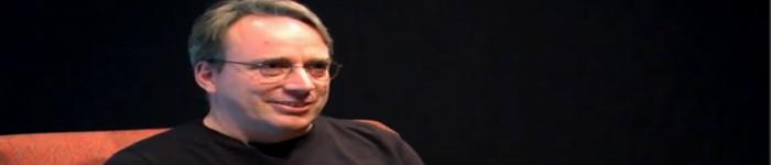 Linus:就算我死了,Linux系统也会继续下去。