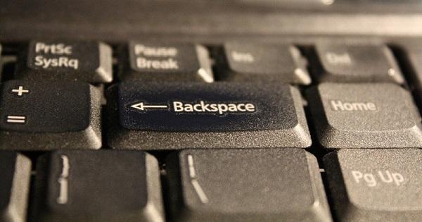 Linux_Backspace