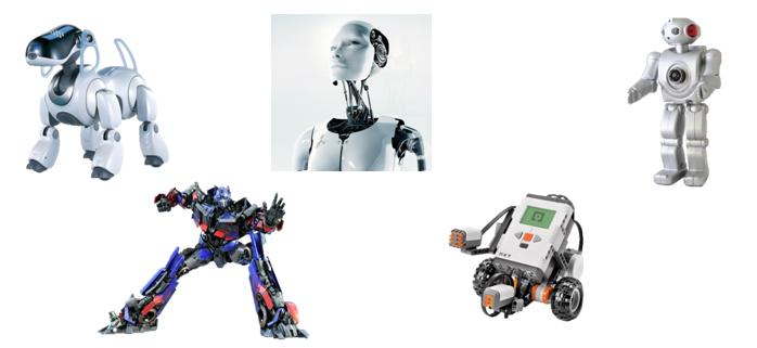 Ros_robot