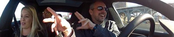 Google申请多项无人驾驶汽车专利,未来已来!