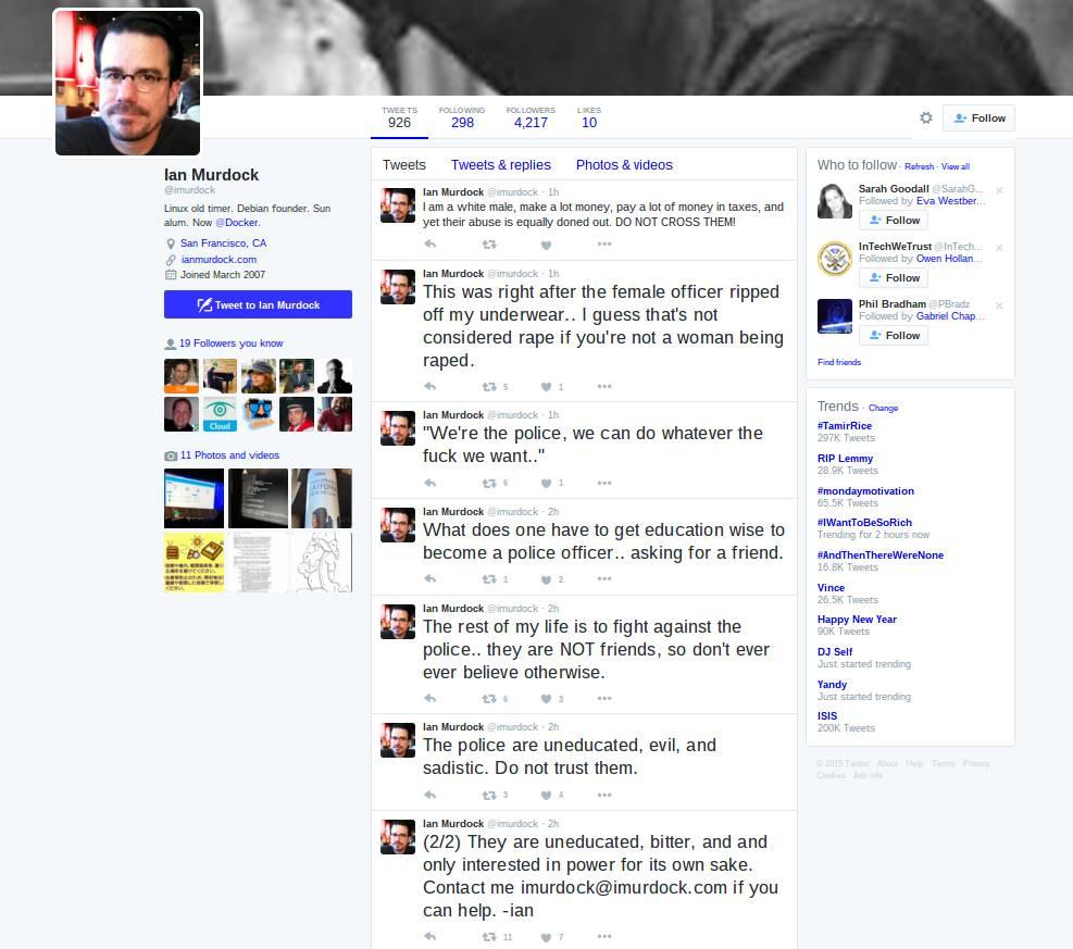 Debian_Linux_Ian-Murdock_Twitter