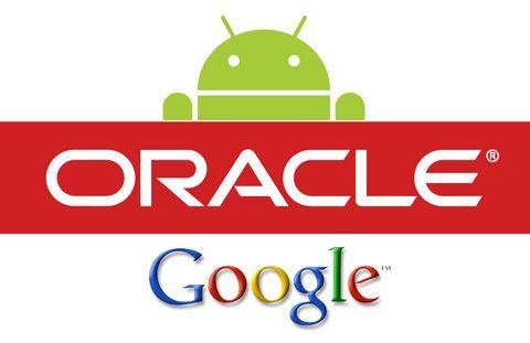 ORACLE_VS_Google
