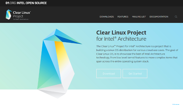clear_linux
