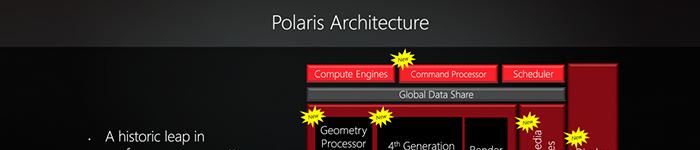 AMD透露下一代GPU架构代号:Polaris