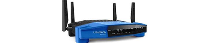 Linksys所有WRT路由器开始全面支持DD-WRT