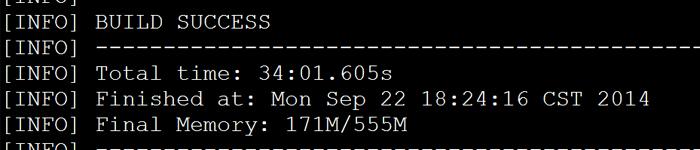 Linux源码包安装过程及注意事项