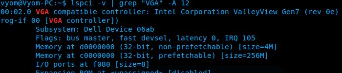 Linux系统下查看硬件信息命令大全