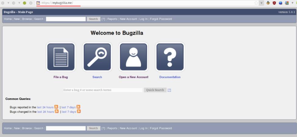 在FreeBSD上安装Bugzilla在FreeBSD上安装Bugzilla