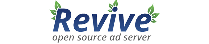 在CentOS 7 上安装广告服务器 Revive Adserver