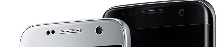三星Galaxy S7国行激进:正面去LOGO