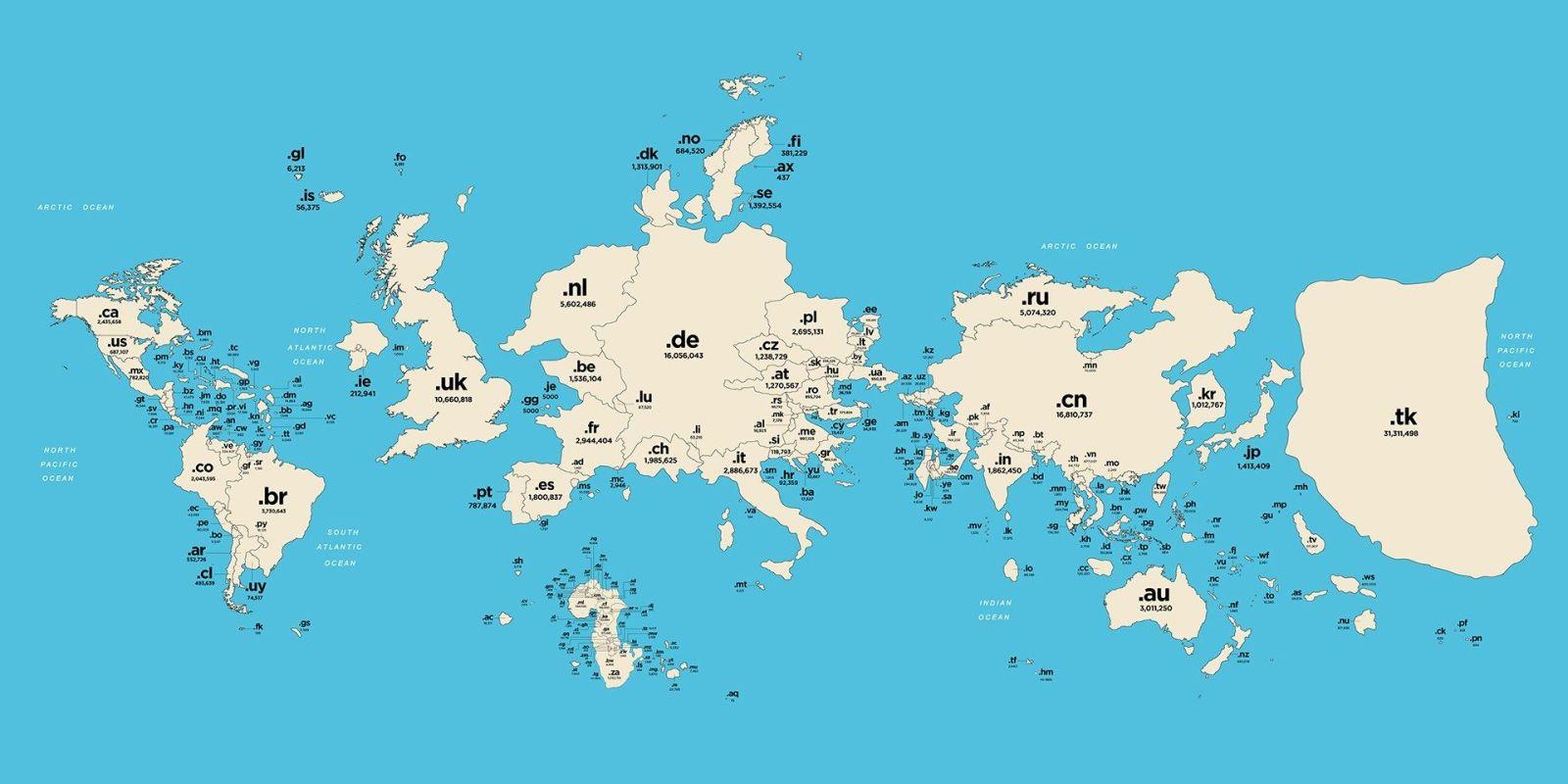 map-dns