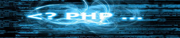 简单描述PHP发展历程