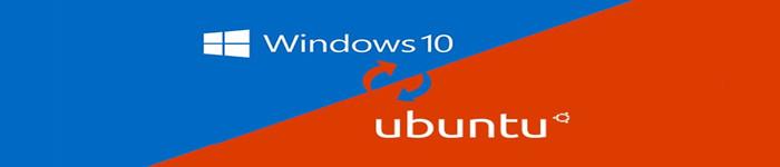 如何启用Bash on ubuntu on Windows