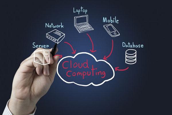 Public&private cloud