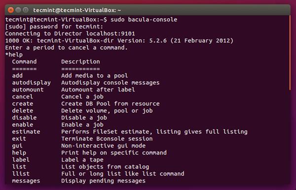 超全Linux备份工具集合,满足你的所有需要!超全Linux备份工具集合,满足你的所有需要!