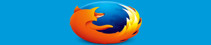 Firefox 46 集成GTK3!