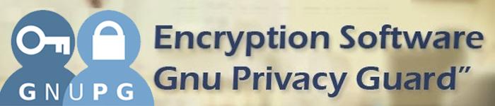 使用Gnupg对Linux系统中的文件进行加密