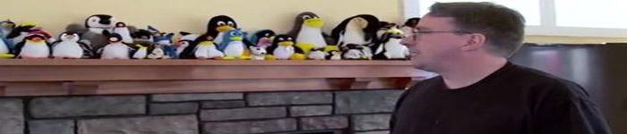 Linux之父Linus Torvalds加盟微软!