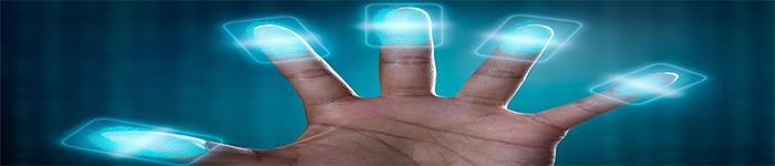 除了指纹解锁,未来你还可以用脑纹解锁