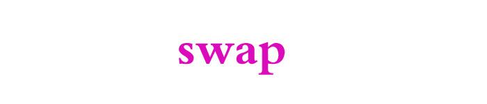 Centos7 add delete Swap exchange partitions