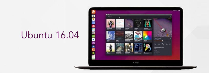 Ubuntu 16.04 LTS 值得关注的新特性和改进盘点