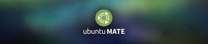 Ubuntu 16.04 MATE版本为更好支持树莓派