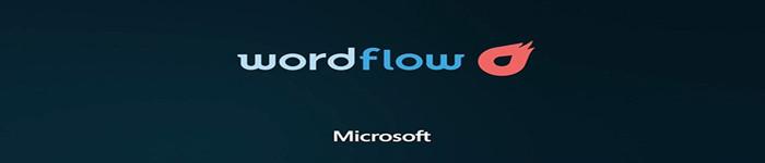 微软iPhone版Word Flow输入法正式发布
