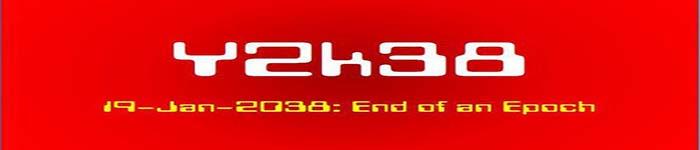"""2038年危机!""""Unix千年虫"""""""