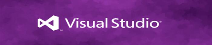 客官留步!从Visual Studio看微软20年技术变迁