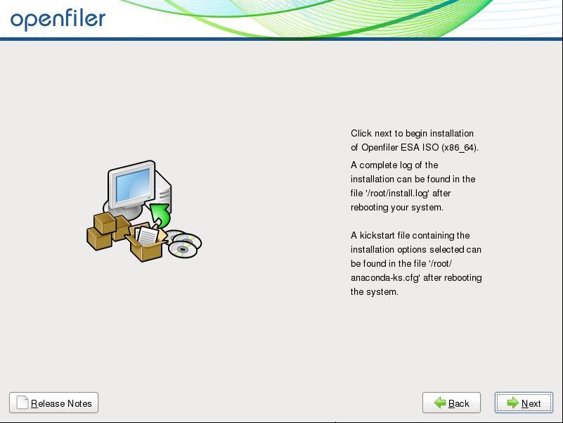 vmware-install-openfiler_16