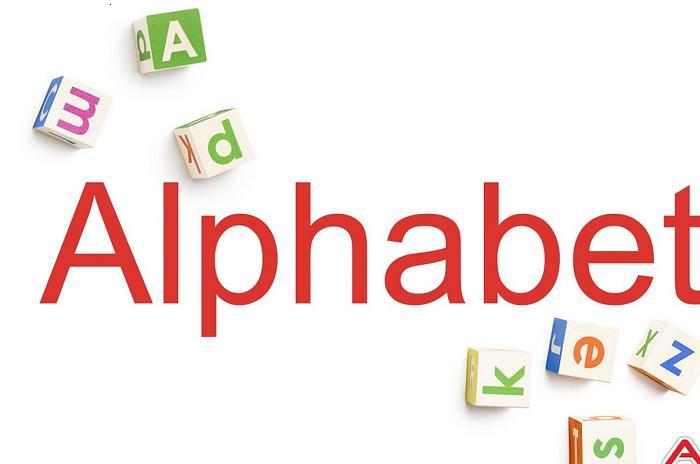 设立母公司Alphabet