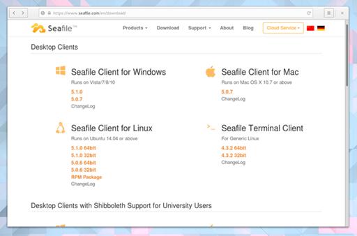 在Linux上使用的10种云备份方案在Linux上使用的10种云备份方案