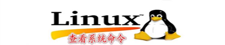 Linux中常用的查看系统信息的命令