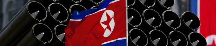 韩国挫败了朝鲜黑客大规模网络攻击