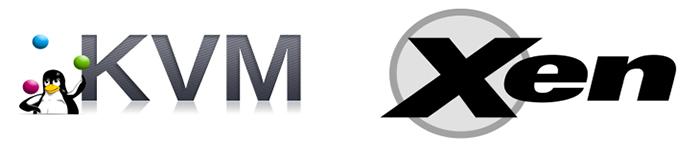 科普:KVM与XEN虚拟化环境究竟有何不同?