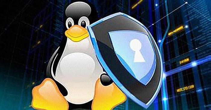如何保护你的linux操作系统