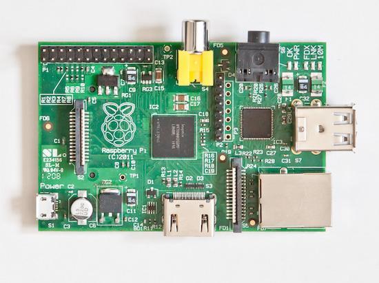 Securi-Pi:使用树莓派作为安全跳板
