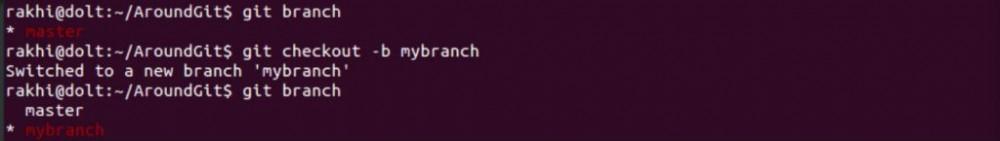 你应该知道的基础 Git 命令
