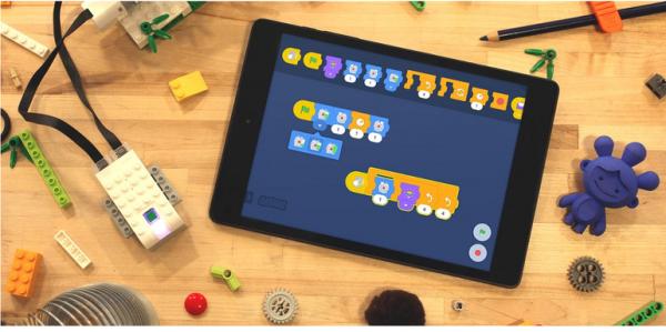 MIT将携手谷歌开发Scratch 3.0:开源化注重移动体验