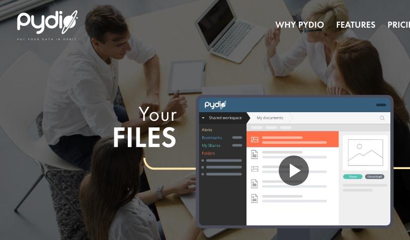 pydio-your-files