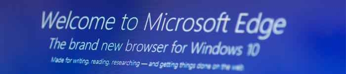 微软为你转向Edge提供了新理由