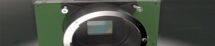 世界第一台开源数字电影摄像机