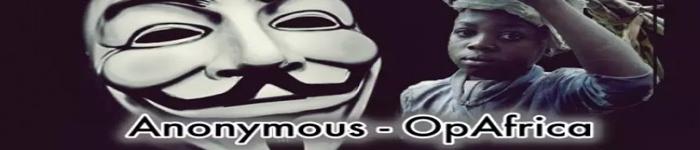 匿名者成功入侵南非国防局供应商服务器