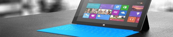 """微软发布补丁封杀允许Surface RT安装Linux的""""漏洞"""""""