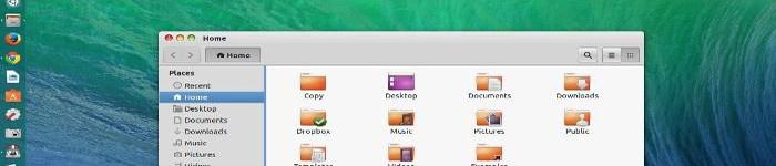 教你在Ubuntu上体验Mac风格